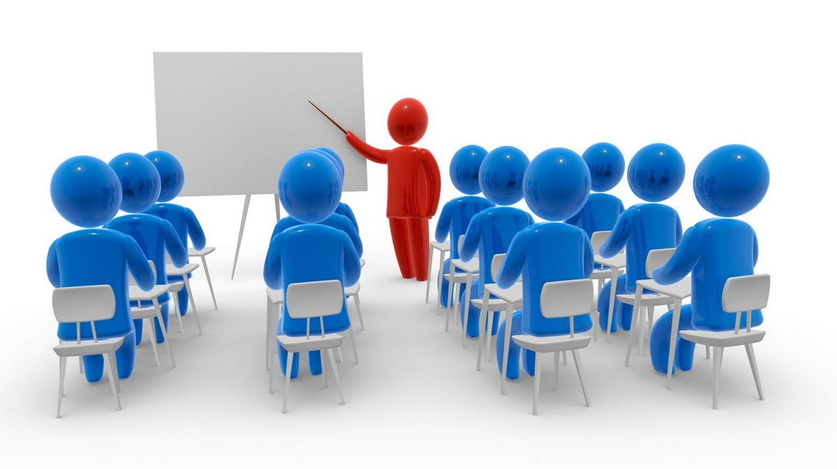 different types of on the job training